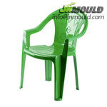 Baby Chair Mould 03