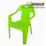 Baby Chair Mould 06