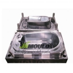 Baby Bathtub Mould 01