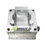 Plastic Basket Mould 08