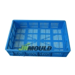 Bread Crate Mould 09
