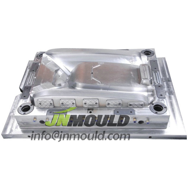 china plastic auto door mold