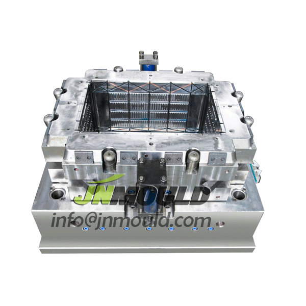 plastic low price crate mold