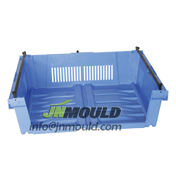 high-quality crate mould