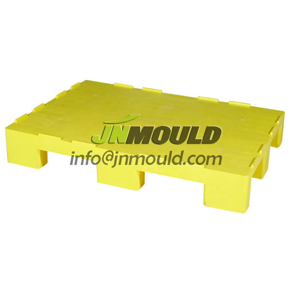 china plastic pallet mold