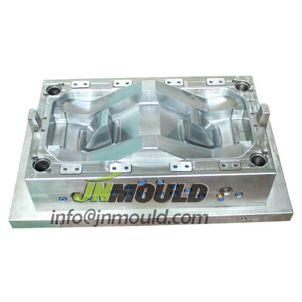 china auto air conditioner mold