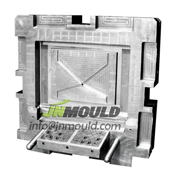 plastic TV mold