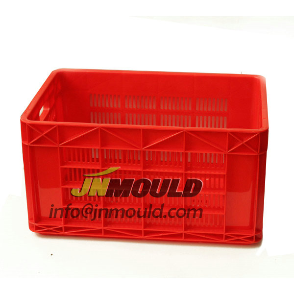china cheap crate mold
