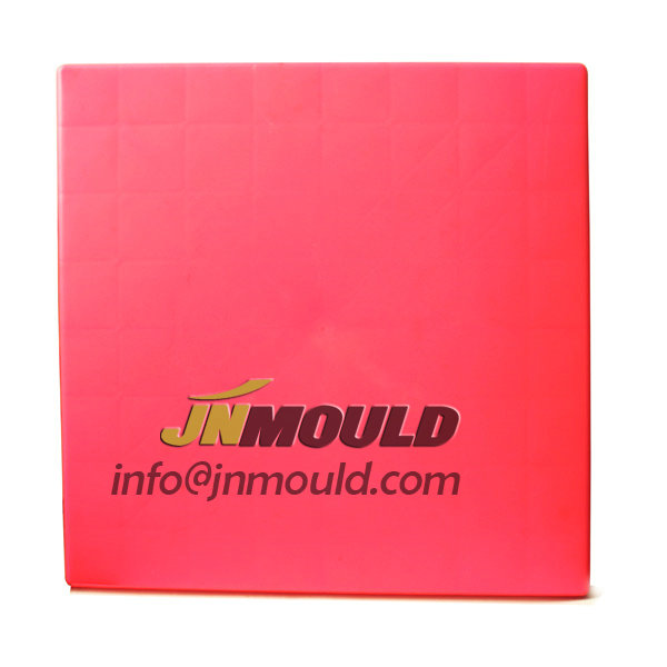 Plastic Table Mould 01
