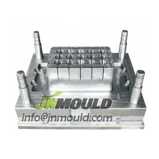 Beer Crate Mould 01