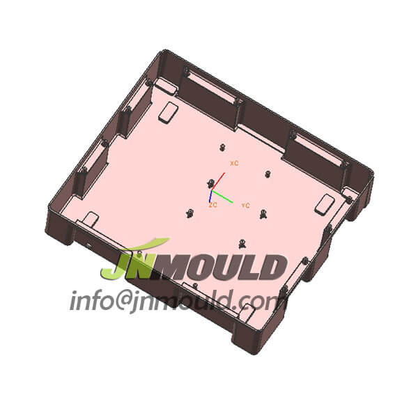 Air Cooler Mould 02