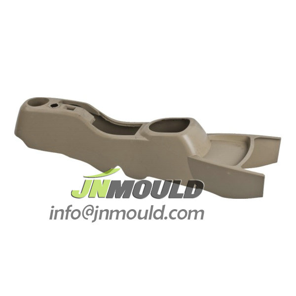 plastic instrument panel mould