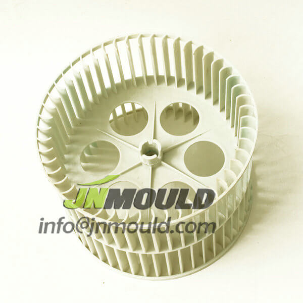 plastic air conditioner mold