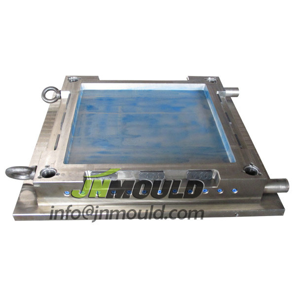 china plastic table mould