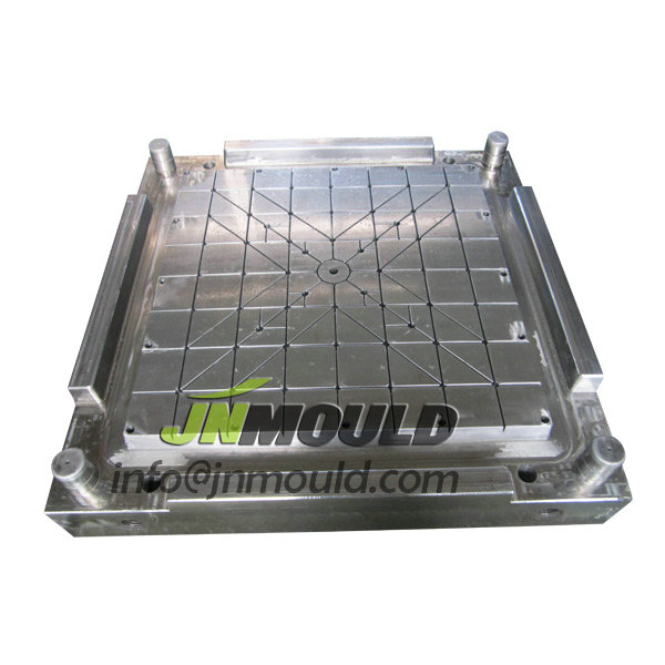 Plastic Table Mould 05