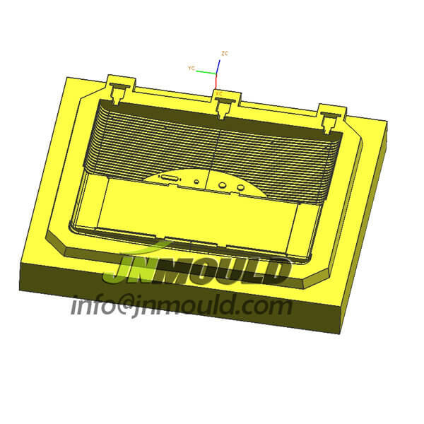 Air Cooler Mould 01