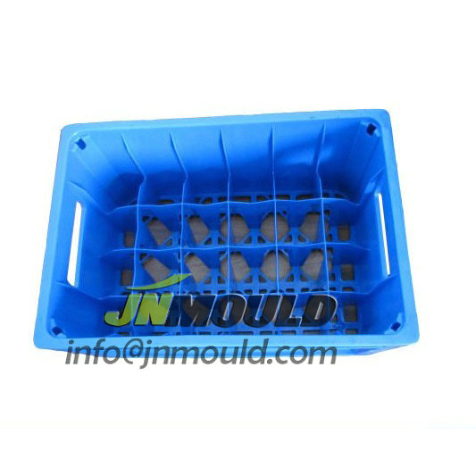 Beer Crate Mould 03