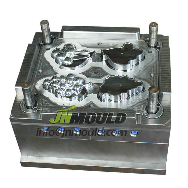 plastic toy mould