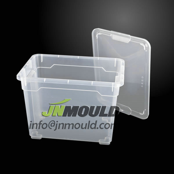 cheap container mold