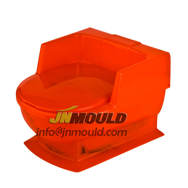 Baby Potty Mould 08