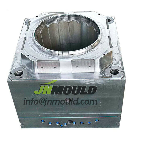 china bucket mould