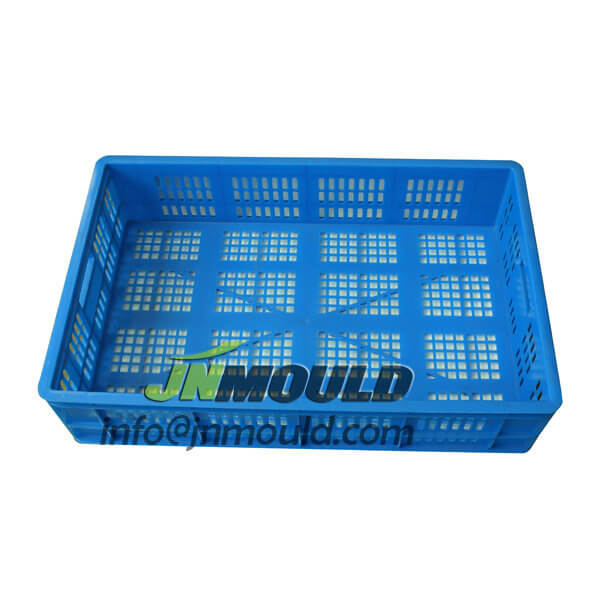 china high-quality crate mould