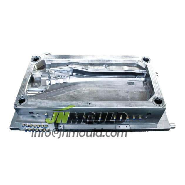 plastic auto air conditioner mould