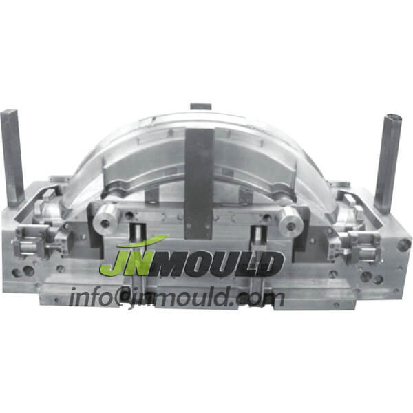 china bumper mould