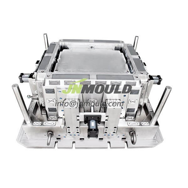 china pallet box mould