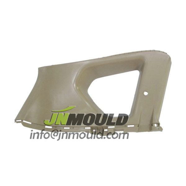 china plastic auto door mould