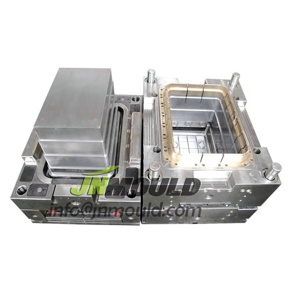 high-quality drain box mould