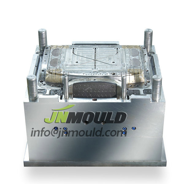 china plastic TV mould