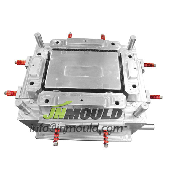 low price crate mold
