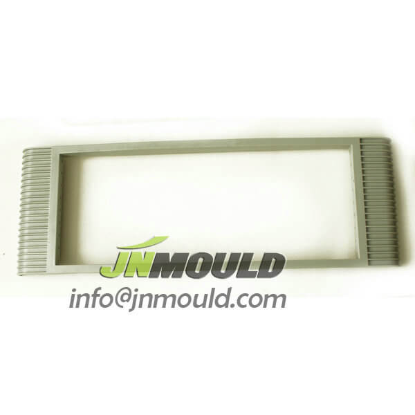 china plastic air cooler mold