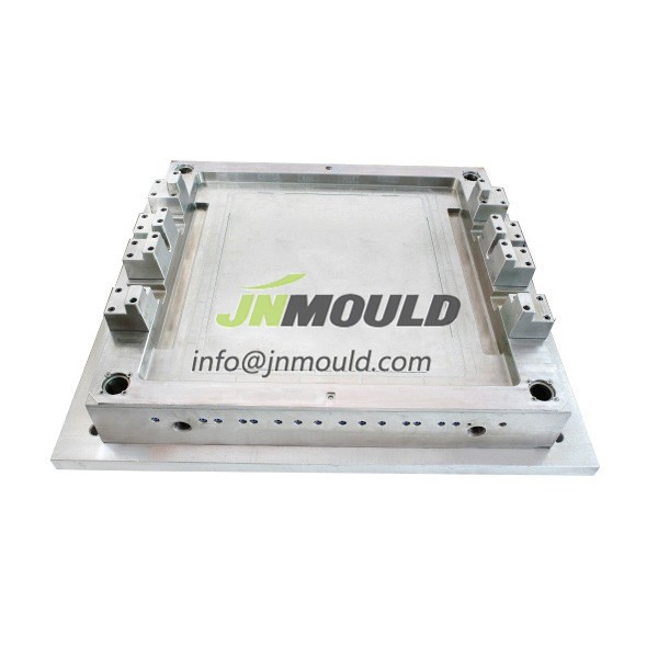 plastic pallet box mould