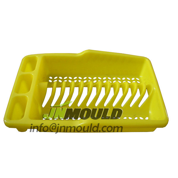 plastic kitchen ware mould