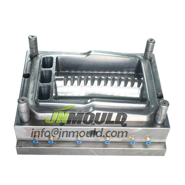 plastic kitchenware mould