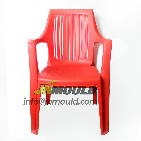china injection chair mold