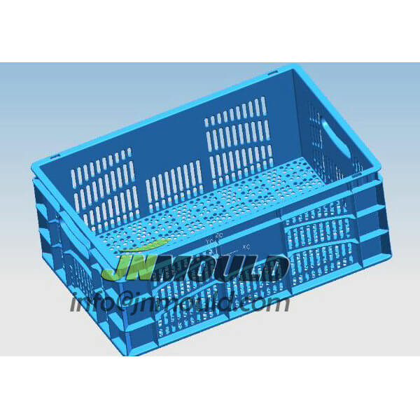 china high-quality crate mold