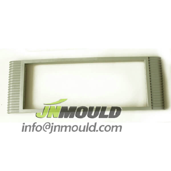 china air conditioner mold