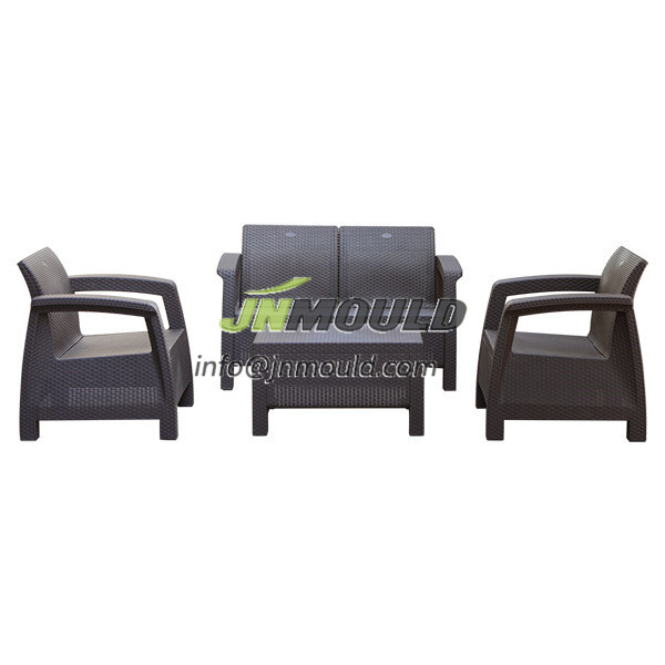 china outdoor furniture mould