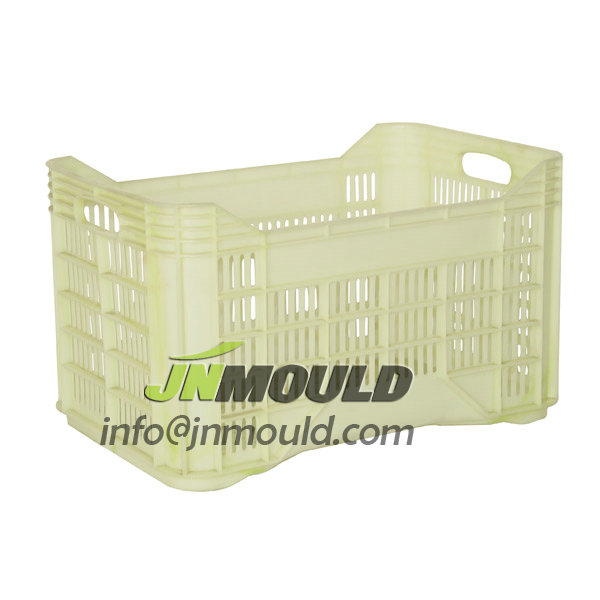 moulded crate mould
