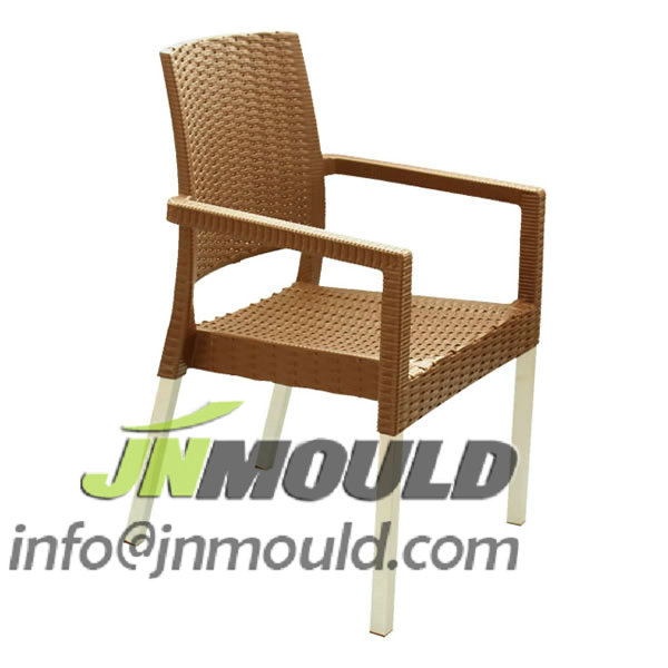 moulded plastic furniture mould