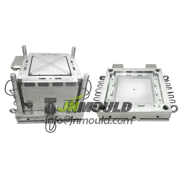 Plastic Table Mould 17