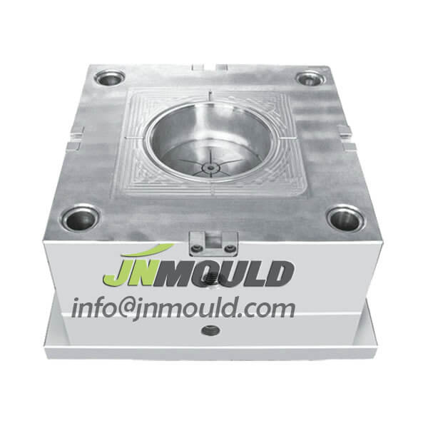 plastic injection air cooler mold