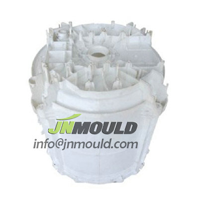 china plastic washing machine mold