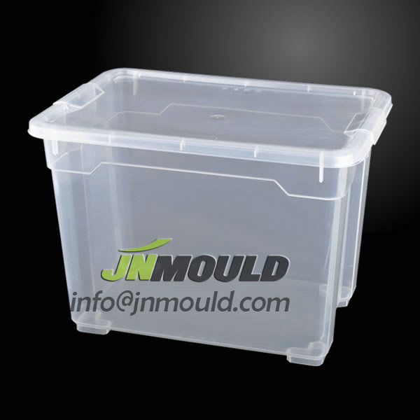 plastic container mold
