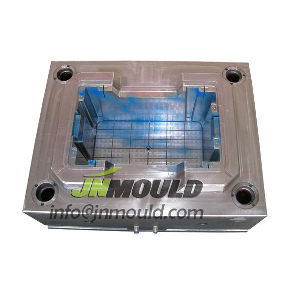 china cheap crate mould