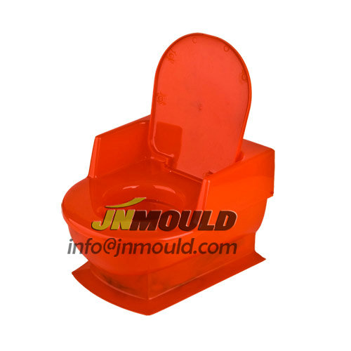 Baby Potty Mould 09