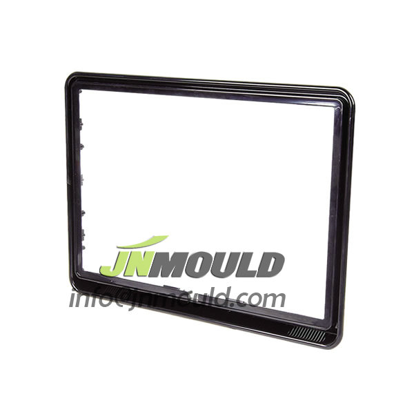 plastic TV mould